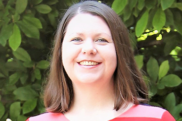 Ashlee Ford Versypt elected to serve for the National ASEE Chemical Engineering Division