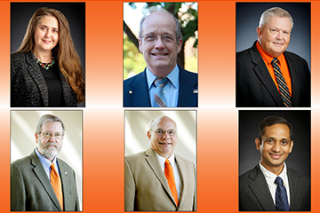 OSU researchers team up with Continental Resources on $19.9M grant to study improved petroleum recovery from the Caney Shale in southwestern Oklahoma