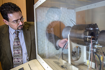 OSU-Tulsa professor named chair of ASME Mid Continent Section