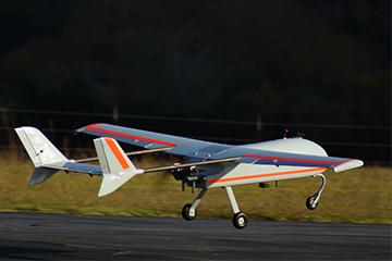 OSU-USRI performs first-of-its-kind BVLOS flights