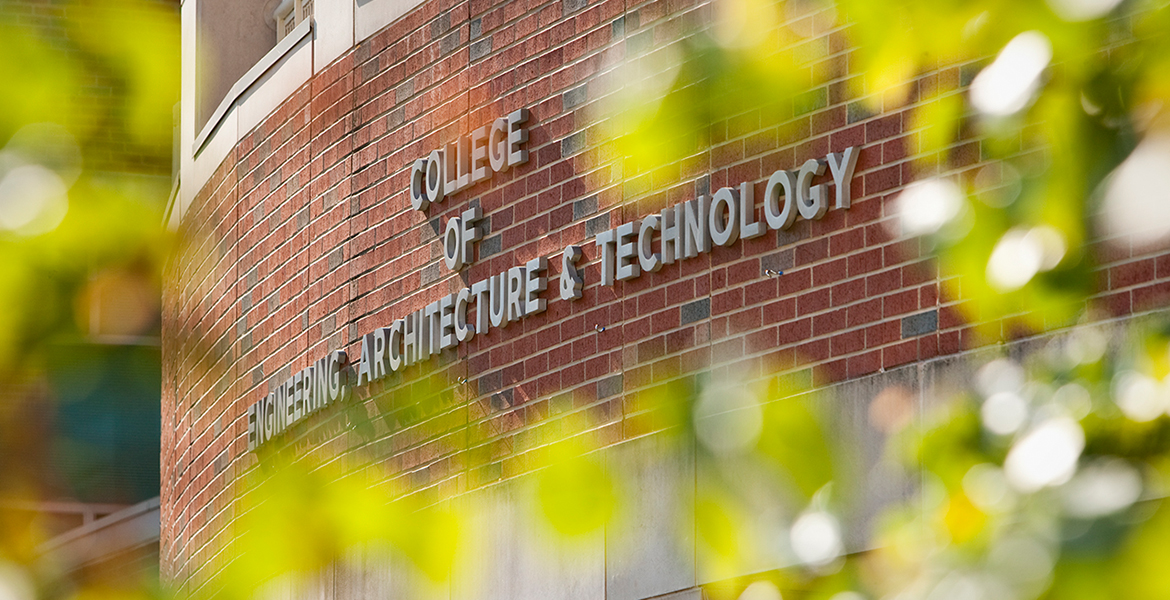 OSU's College of Engineering, Architecture and Technology announces Hall of Fame inductees and Lohmann Medal recipients