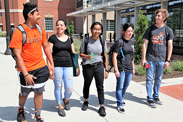 ASEE recognizes OSU for Exemplary Diversity and Inclusion Program for second year in a row