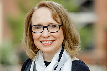 Professor Suzanne Bilbeisi recognized by the Oklahoma AIA