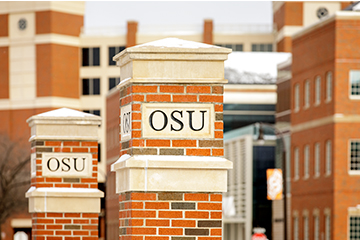 OSU mentors recognized by the Oklahoma Foundation of Excellence