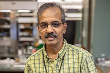 CEAT faculty member elected Fellow for the National Academy of Inventors