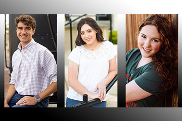 2020 Allen Scholars Announced