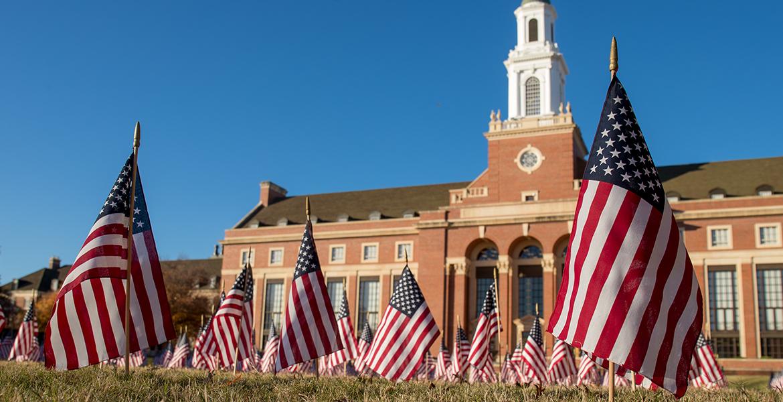 CEAT develops Veteran Affairs work-study program