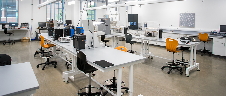 ENDEAVOR lab