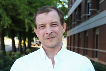 OSU Professor Utilizes Global Pandemic as Teaching Tool