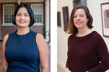 OSU Faculty Receive Fulbright U.S. Scholar Awards