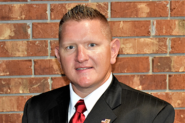 ATF agent uses Masters in Forensic Sciences degree from OSU-CHS to better solve crimes
