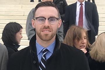 OSU Health Care Heroes: Barrett Hunter
