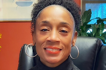 OSU-CHS names new Assistant Dean of Diversity