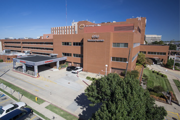 Medication-Assisted Treatment in the Emergency Department to Start at OSU Medical Center
