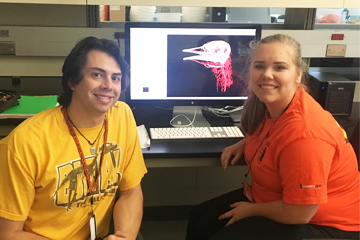 OKstars and Native OKstars wrap up summer research internships