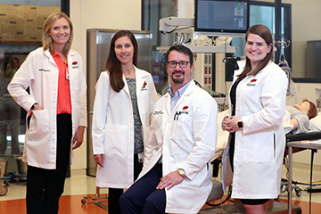 OSU-CHS Physician Assistant Program to welcome students in July