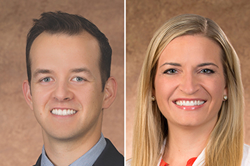 OSU Medicine names 2020 Resident and Attending of the Year