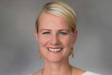 Dr. Kayse Shrum appointed as Secretary of Science and Innovation