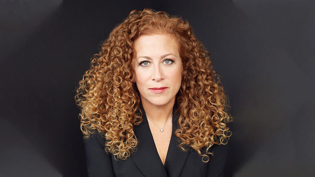 Jodi Picoult, bestselling author of 25 novels