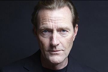 Tickets on Sale for Lee Child on Nov. 9