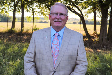 Dr. Craig Jones Named OSU Distinguished Alumnus