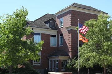 Oklahoma State's Veterinary Medicine program earns full accreditation