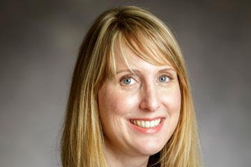 Vet Med Faces of Research: Dr. Kelly Allen