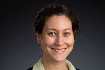 Vet Med Faces of Research: Dr. Giselle Cino