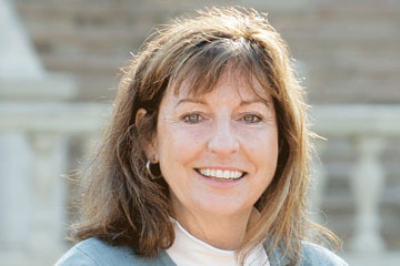 Vet Med Faces of Research: Dr. Dianne McFarlane
