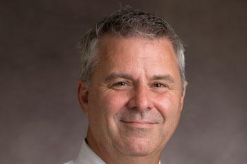 Vet Med Faces of Research: Dr. Michael Davis