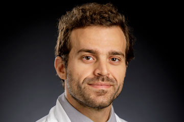 Vet Med Faces of Research: Dr. Nicola Di Girolamo