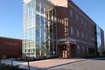 OSU Veterinary Hospital Expanding Services