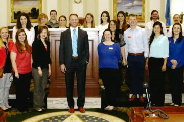 Legislative Day 2017