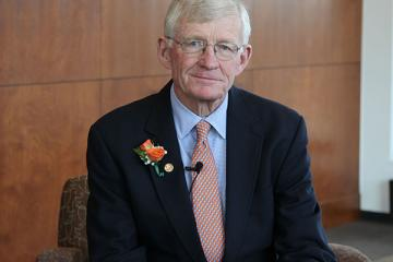50 Years as Dr. Cowles