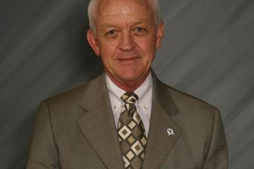 Woody Named OSU Distinguished Alumnus