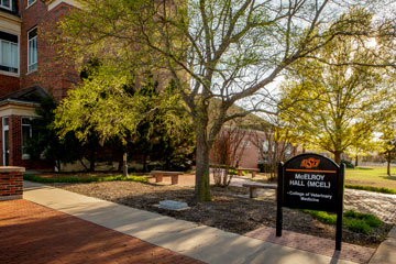 OSU Veterinary College offers Alumni Digital Career Services