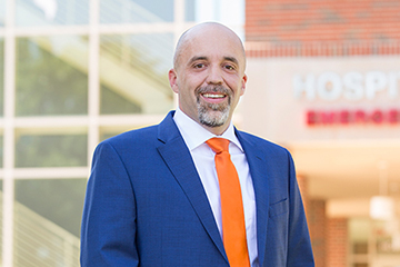 OSU Veterinary Center Hires New Hospital Director
