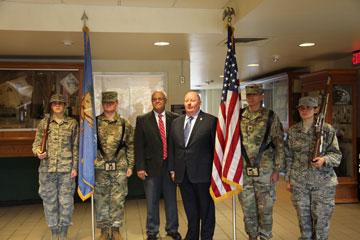 Remembering Veterans in 2019