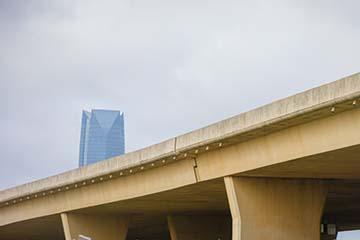 Researchers at OSU help make sure Oklahoma's bridges are safe