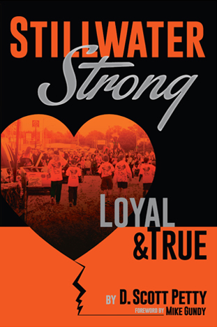 Stillwater Strong book cover