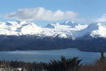 North to Alaska and Back Again