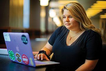 4-H Foundation scholarships help make dreams come true
