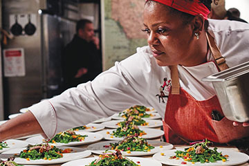 OSUIT culinary arts alumna establishes scholarship
