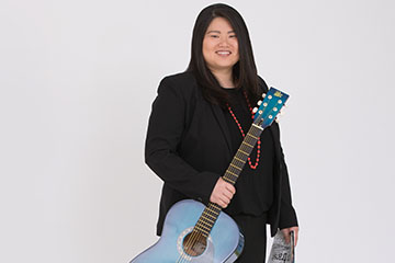 The Cowboy Way: Karen Chen