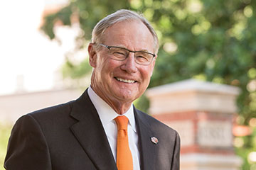 OSU tackles 2020 challenges with grace and compassion