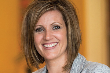 OSU Foundation names Blaire Atkinson as 7th president