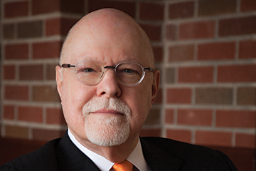 Longtime President Kirk Jewell retires from OSU Foundation