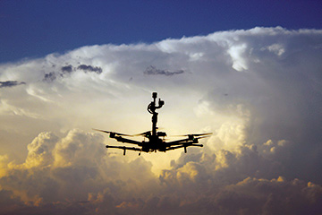 OSU's powerhouse program aims to fly drones into more areas