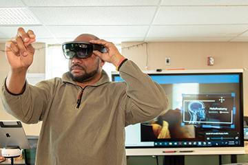 Ahead of the curve: How OSU prepares aspiring teachers for the digital classroom