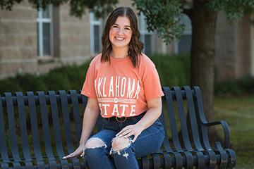 OSU freshman shares her experience in quarantine
